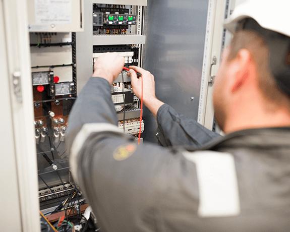 Verhoef Elektrotechniek